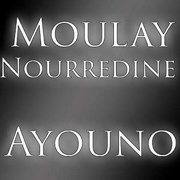 Ayouno (feat. Khadija Atlas)