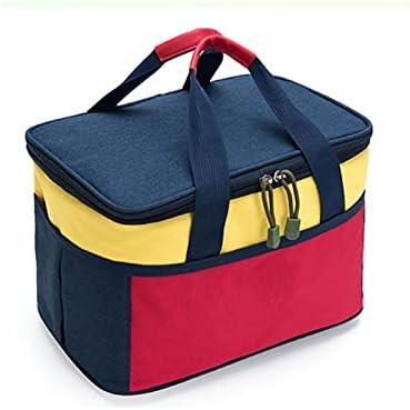 HIIHHIIHIwcd Lunch Direct stock discount Bags Oxford Cloth Bag Work Picni Beach New Shipping Free