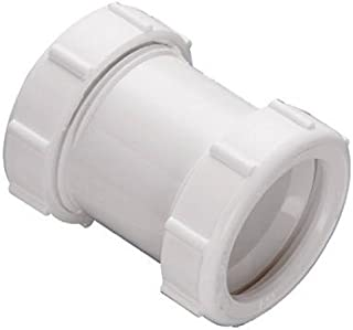 Best 1 1/4 to 1 1/2 pvc coupling Reviews