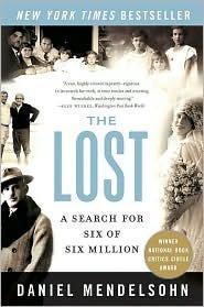 The Lost Publisher: Harper Perennial