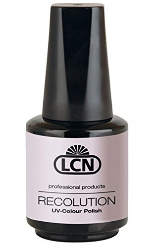 LCN Recolution UV Polish 10ml, Nr. 613 FM soft rose - ideal für French-Maniküre