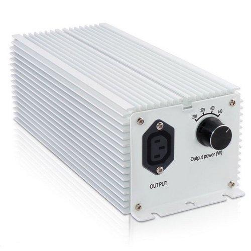 400W GAVITA DIGI STAR 400 elektronisches VSG Natriumdampflampe Grow