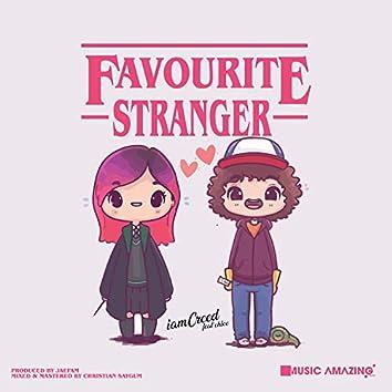 Favourite Stranger