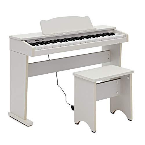 Piano Numérique Junior JDP-1 par Gear4music...