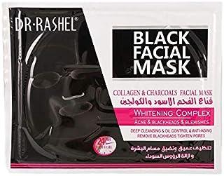 Dr Rashel Charcoal Black Face Mask Remove Blackhead, 60 gm