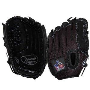 Louisville Slugger Youth Slugger Series Baseball Gloves - LS1150RC - Left Hand