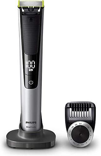 Las mejores recortadoras de barba: Philips OneBlade Pro QP6520/30