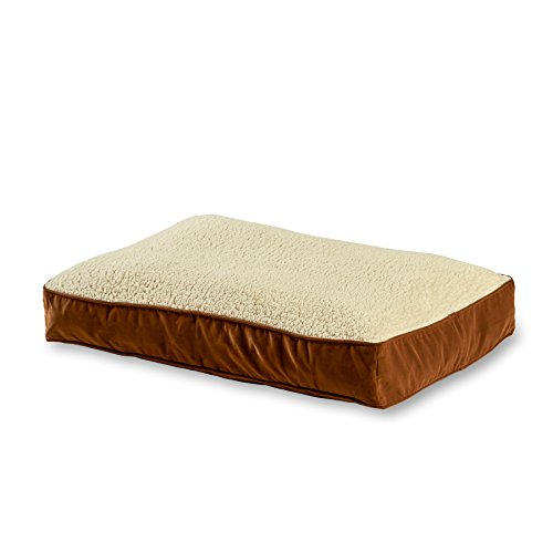 Happy Hounds Buster Hundebett, Small (36 x 24 in.), Mokka