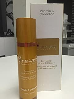Vine vera Vitamin C Collection (Vitamin C Cleanser)