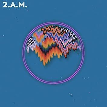 Been Thinking (Instrumental Version)