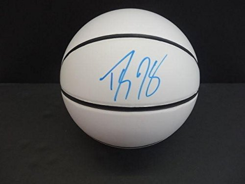 Dwight Howard Signed BSN Sports Basketball Auto PSA/DNA X84219 - Autographed Basketballs
