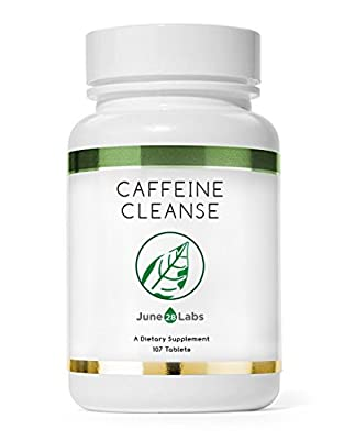 Caffeine Cleanse - Cure Your Caffeine Addiction Without Withdrawal Symptoms from June 28 Labs