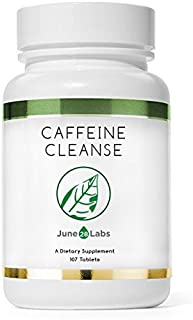 Caffeine Cleanse - Cure Your Caffeine Addiction Without Withdrawal Symptoms