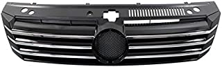 Koolzap For Aftermarket Front Grill Grille Assembly VW1200153 561853651AOQE