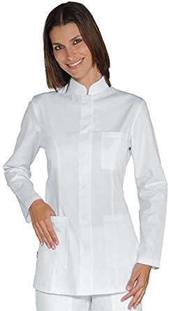 Robinson Mujer casaca con Portofino Color Blanco
