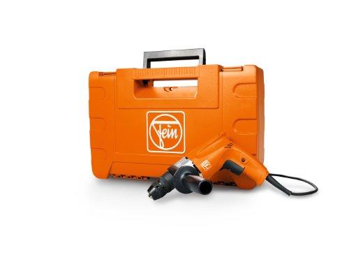 Preisvergleich Produktbild Fein Bohrmaschine bis 6 mm,  BOP 6 Set im Werkzeugkoffer