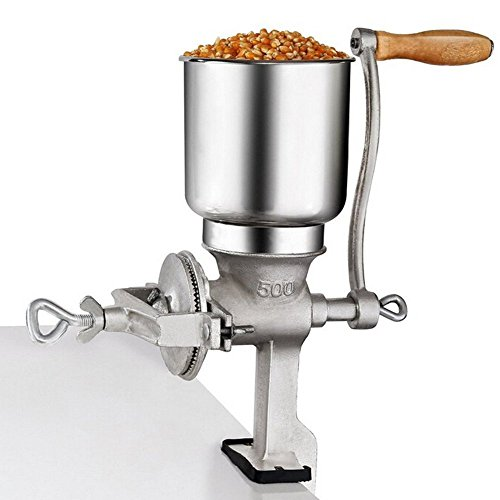 Broyeur de bière, broyeur de grain/malt, broyeur réglable