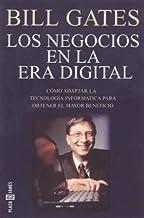 Los Negocios En La Era Digital (Spanish Edition)