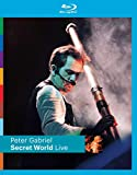 Secret World Live [Blu-ray]...