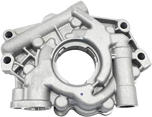 Oil Fort Worth Mall Pump - Compatible with 2003-2008 Ram 1500 HEMI Miami Mall V8 5.7L Dodge