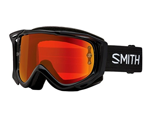 Smith Optics Adults Fuel V.2 Off Road Goggles