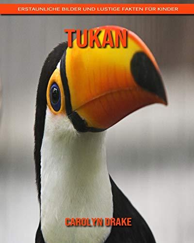 Tukan: Erstaunliche Bilder und lustige Fakten für Kinder