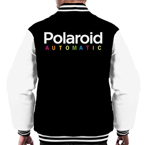 Polaroid Automatic Men's Varsity Jacket