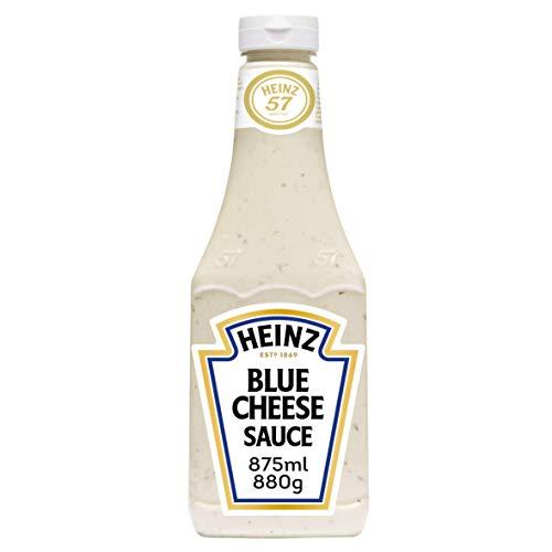 Heinz Salsa Queso Azul envase 875ml