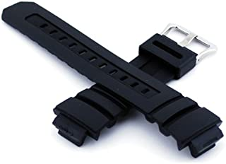 Casio #10273059 Genuine Factory Replacement Band for G Shock Watches