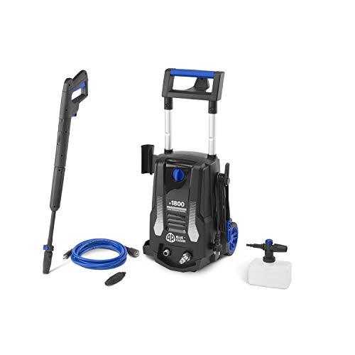 AR Blue Clean e-1800 Hidrolimpiadora de Alta Presión