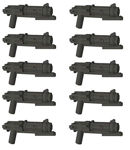 Little Arms Waffenset: 10x Clone