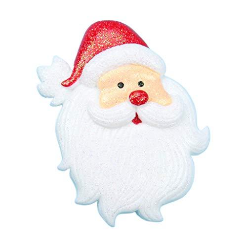Hothap DIY hars telefoon geval koelkast sticker decoratieve accessoires voor kerstgeschenken gift festival decoratie leveringen (eerste foto) Wie gezeigt 11