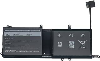 互換用ノート電池 Dell Alienware 15 R3 R4 P69F 外星人17 R4 R5 9NJM1 44T2R 交換用電池 44T2R バッテリー 15.2V 68WH