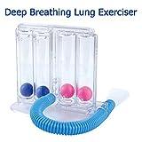 高齢者の運動リハビリテーション呼吸呼吸トレーナー肺機能リハビリテーション四球学生肺活量
