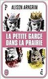 La Petite Garce dans la prairie - Grand Livre du Mois - 12/05/2011