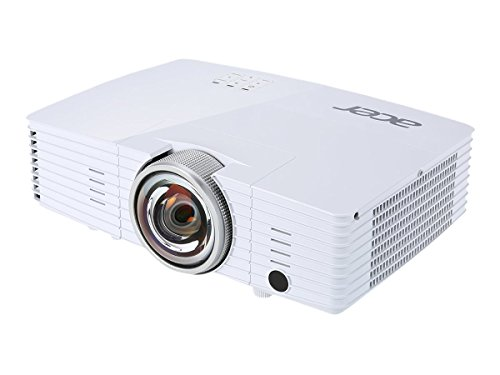 Acer MR.JLX11.00E Projector