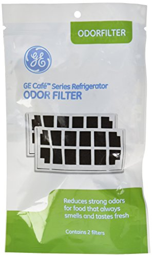 General Electric ODORFILTER Cafe Series Refrigerator Odor Filter