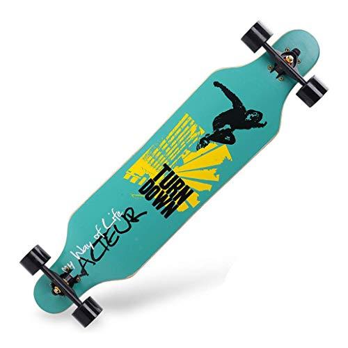 WYYHYPY Freestyle-Skateboard, Longboard,...