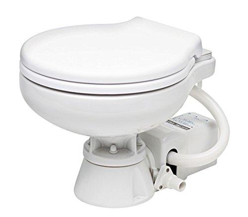 OSCULATI WC elettr. Super Compact tavoletta plastica