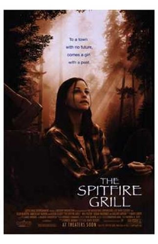The Spitfire Grill Plakat Movie Poster (11 x 17 Inches - 28cm x 44cm) (1993)