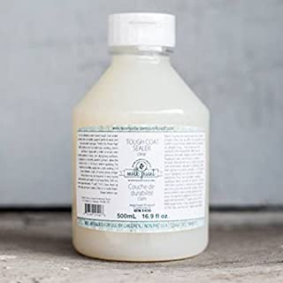 Miss Mustard Seed's Milk Paint - Tough Coat Sealer (500ml)