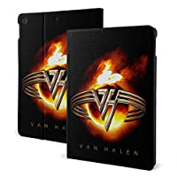 Ipad Air 3/Pro ケース ヴァン・ヘイレン Van Halen Ipad Air3 10.5インチ カバー オートスリープ/ウェイク 軽量 薄型 三つ折りスタンド スマートカバー