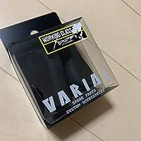 DRT バリアル フラット ノブ/ブラック ヴァリアル VARIAL DIVISION タイニークラッシュ
