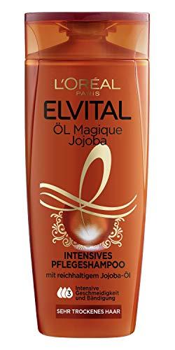 L'Oréal Paris Elvital Öl Magique Jojoba Shampoo, 300 ml