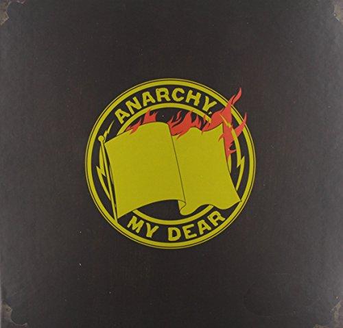 Anarchy, My Dear (Deluxe Box Set)