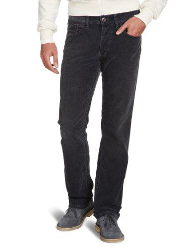 Camel Active Herren Jeans Normaler Bund 488030/4901, Gr. 33 (Länge 32), Blau (marine 40)