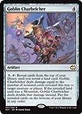 Wizards of the Coast Goblin Charbelcher - Duel Decks: Merfolk vs. Goblins