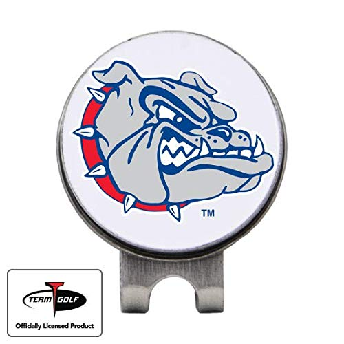 Find Discount Classic Gonzaga Bulldogs Hat Clip