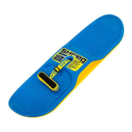 SPORTSSTUFF SHRED Snow Skate