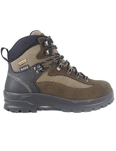 Botas Bestard Xaloc Goretex - Color - Marrón, Talla - 46